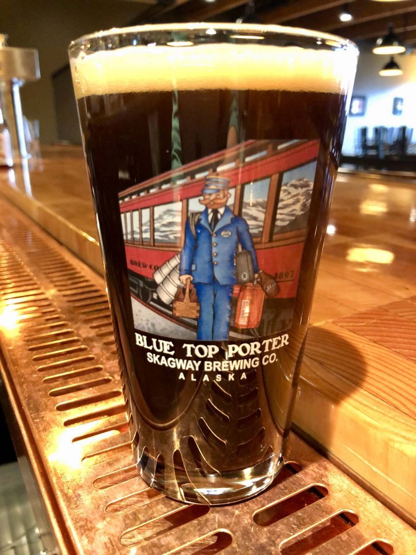Color Porter Pint